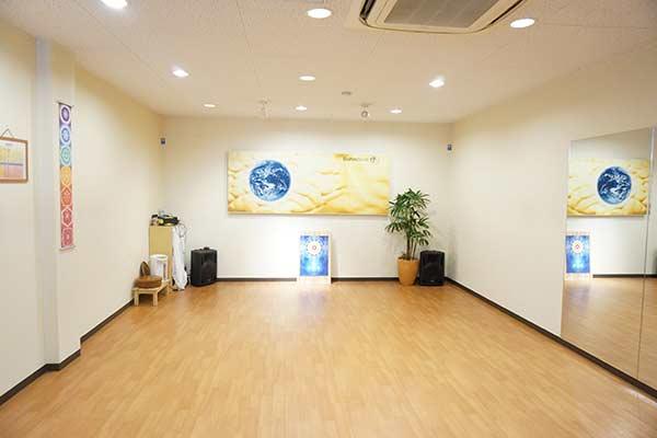 イルチブレインヨガ 生駒スタジオの画像